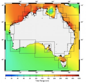 4.5 Tidal Energy in Australia