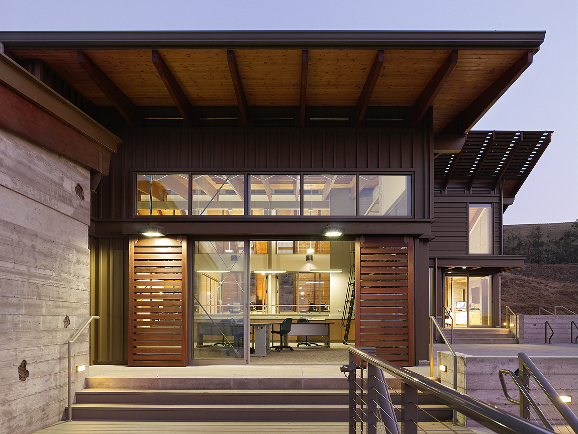 Living Building Challenge Energy Systems Amp Sustainable
