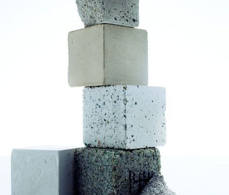 Sustainable Building Materials Energy Systems