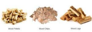Types of Biomass Pellets