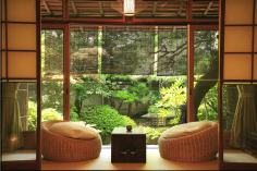 Modern Japanese Decor