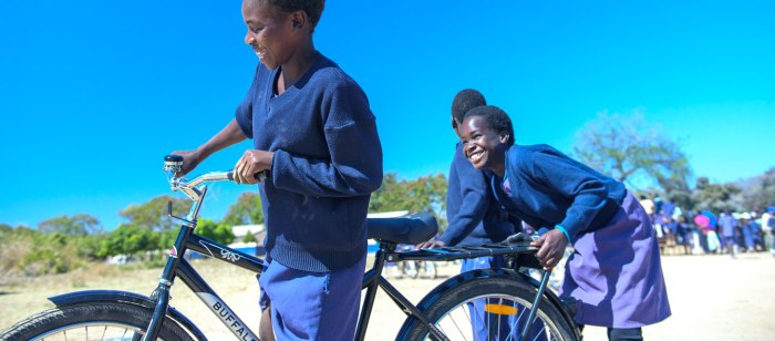 Buffalo Bikes are providing sustainable transport solutions to Africa and Sri Lanka. With over 225,000 bikes in the field and six assembly facilities.